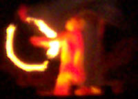 Flame Juggling picture